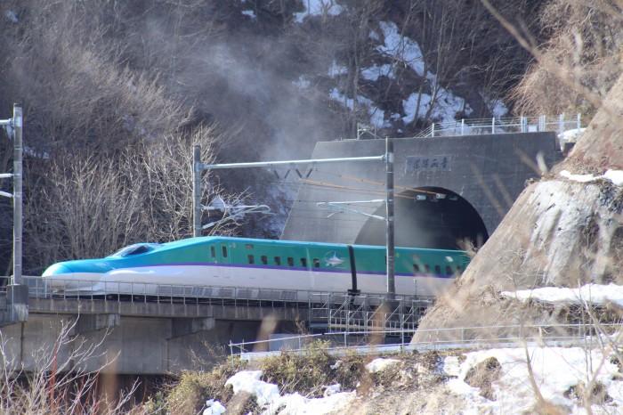 トンネル 青函 朝日新聞デジタル:青函トンネル30年、老いと戦う